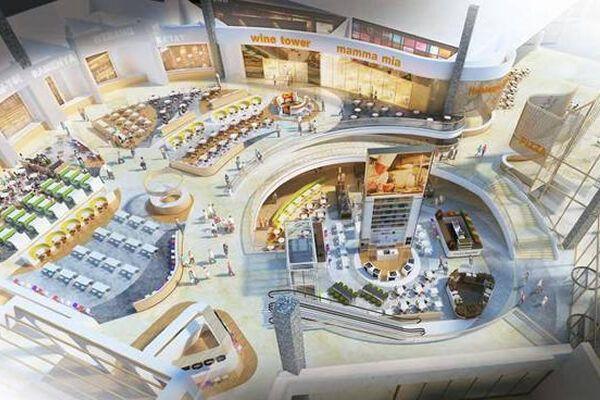 ING fa il pieno di energia all'Arese Shopping Center
