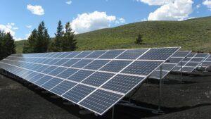 Verifica efficienza impianti fotovoltaici