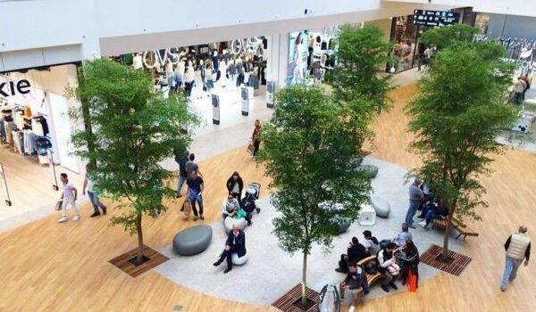 """CENTRO COMMERCIALE DI ARESE vincitore del Mapic Award 2016 come """"miglior nuovo shopping center"""" al mondo"""