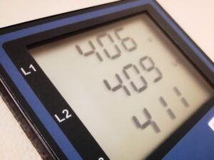 sistemi di metering