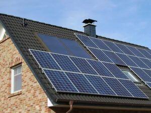 bonus fotovoltaico 110